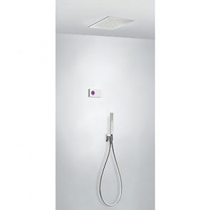 Kit electrónico de ducha termostático empotrado Shower Technology