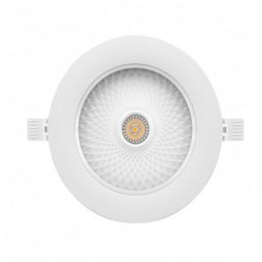 Empotrable LED cob 22W twice Sulion
