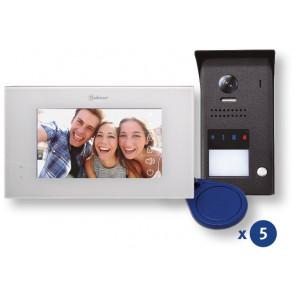 Kit de vídeo color de 1 línea J5110/Pentha Golmar