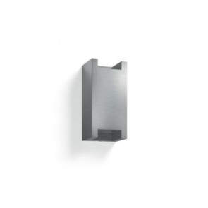 Aplique mural Philips myGarden Trowel aluminio
