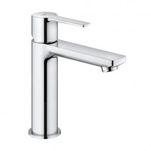 Grifo de lavabo Grohe Lineare S push open