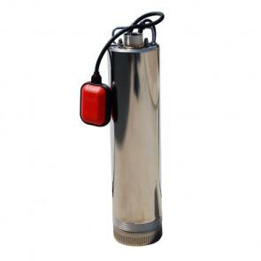 Hasa bomba sumergible multicelular de acero inoxidable para pozos  Atenas de 0,8 a 2 C.V