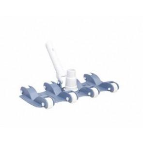 Limpiafondos Flexo para piscina Shark clip o palomilla AstralPool
