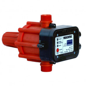 Hasa regulador de presión presscontrol para bombas de hasta 1,5 C.V 2213