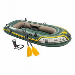 Barca con accesorios 236x114x41 cm 68347