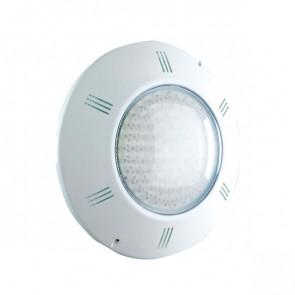 Foco de piscina LED luz blanca extraplano con mando QP