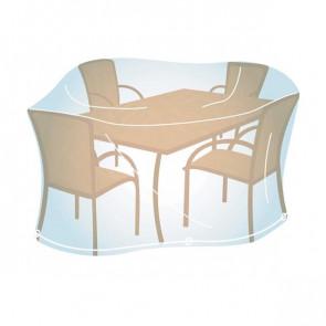 Funda cubre mesa redonda Campingaz M (90 x 150 cm)