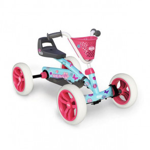 Kart a pedales Berg Buzzy Bloom