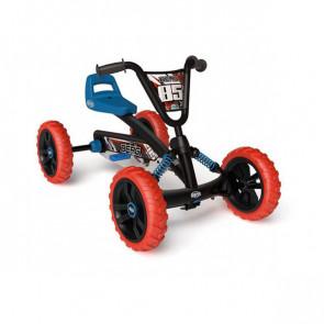 Kart a pedales Berg Buzzy Nitro