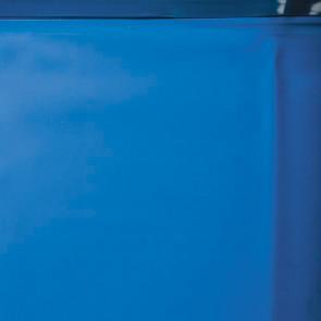 Liner de recambio para piscina acero redondas Ø 300 x 65 cm azul Gre