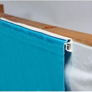 Liner de recambio para piscinas de madera redondas 119cm altura Gre