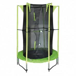 Cama elástica infantil 133 cm diámetro Aktive Sports Aktive 54086
