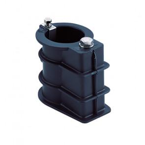 Anclajes para escaleras y pasamanos diámetro 43 AstralPool
