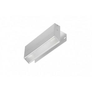 Aplique para el baño Detail 33w 2700ºK 110 mm