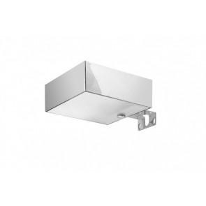 Aplique para el baño Square 42w 2700ºK 100 mm