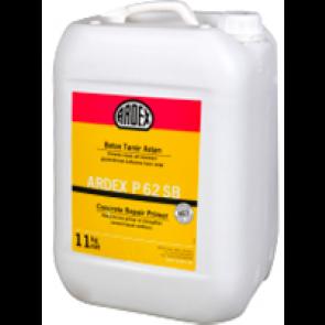 Imprimación especial para pavimentos Ardex P62 SB 11 litros