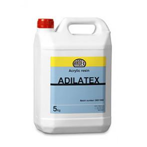 Aditivo resina acrílica Ardex Adilatex 5 litros