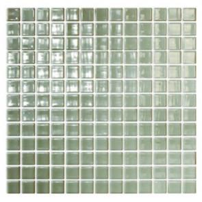 Revestimiento vitreo 25x25 poliuretano niebla gris 218 Astralpool