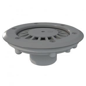 Boquilla de fondo piscina prefabricada Rosca D. 2'' Astralpool
