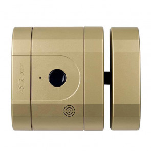 Cerradura Invisible De Alta Seguridad Con 4 Mandos RF AYR