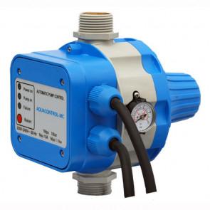 "Regulador de presión AQUACONTROL-MC 1"" Bombas BCN"