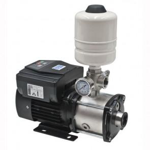 Grupo de presión compacto con variador de frecuencia GPVF-MULTINOX 130/5 1,3 CV Bombas BCN