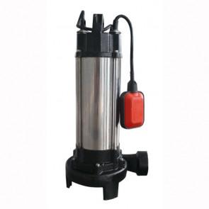 Bomba de agua sumergible con sistema de trituración GRINDER-180 M 1,8 CV Bombas BCN