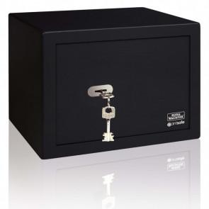 Caja fuerte PointSafe P3S con llave Negro BURG-WÄCHTER
