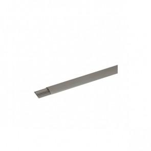 Canaleta DLP 41x10mm para suelo Legrand (precio por metro)