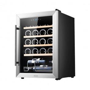 Vinoteca GrandSommelier 20000 Inox Compressor Cecotec