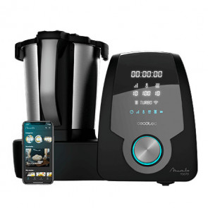 Robot de cocina Mambo 10070 Cecotec