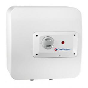 Termo eléctrico sobre lavamanos Chaffoteaux CHX-R