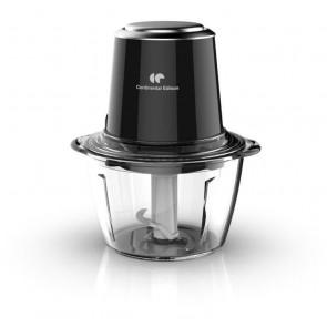 Mini picador CEMH01 350W Negro CONTINENTAL EDISON