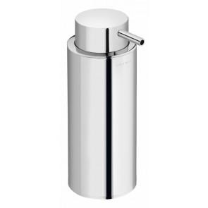 Dosificador de jabón encimera Cosmic minimalism cromado
