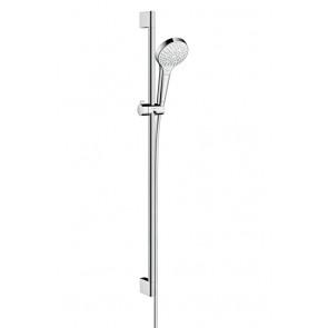 Conjunto de ducha Hansgrohe Croma Select S EcoSmart