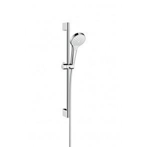 Conjunto de ducha Hansgrohe Croma Select S 65cm
