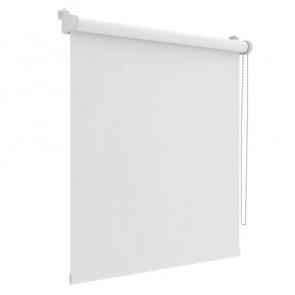 Decosol Mini estor enrollable opaco blanco 107x160 cm