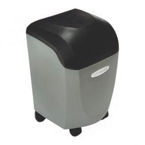 Descalcificador Kinetico doble botella de resina CC 206C 3/4'' (2 X 4,5 litros de resina)