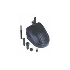 Bomba con filtro Powerclear 5000 para estanque 30W UBBINK