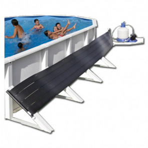 Gre calentador solar para piscinas AR2069