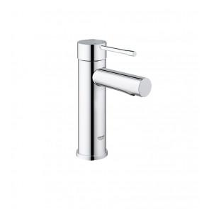 Grifo de lavabo Grohe Essence New tamaño S con desagüe automático