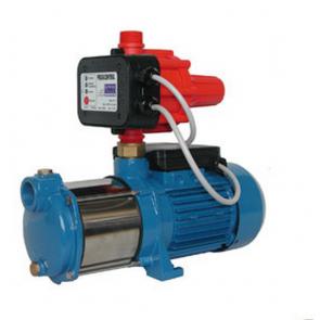 Hasa grupo de presión doméstico Nizabox ecopress de 0,5 a 1 C.V