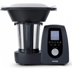 Robot de Cocina Multifunción H.Koenig HK8
