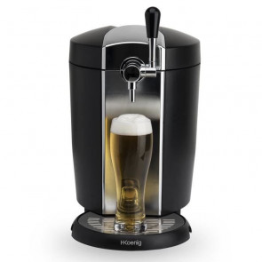 Surtidor de cerveza BW1778 65W H.Koenig
