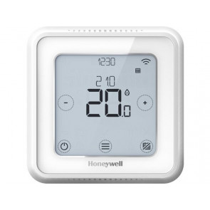 Termostato wifi Honeywell Lyric T6 Blanco