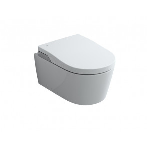 Inodoro Roca Smart Toilet In-Wash® Suspendido