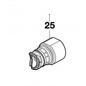 Kit alimentación PL. termostático victoria (recambio