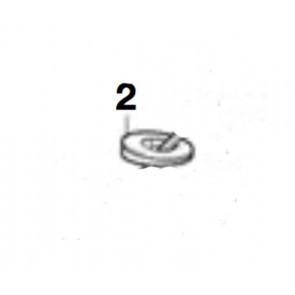Kit caperuza moai (recambio nº 2)