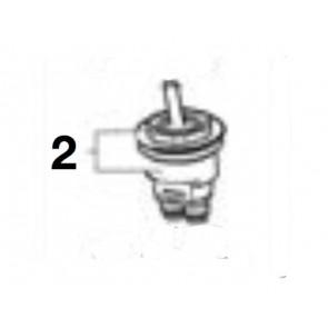 Kit cartucho joystick (recambio nº 2)