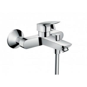 Grifo de bañera Logis Hansgrohe cromo